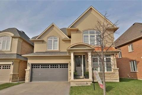 House for rent at 3129 Trailside Dr Oakville Ontario - MLS: W4480536