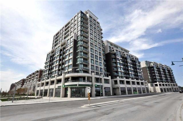 For Rent: 312E - 8110 Birchmount Road, Markham, ON | 1 Bed, 2 Bath Condo for $2000.00. See 4 photos!