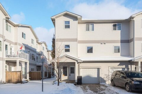 Townhouse for sale at 313 Millennium Dr Fort Mcmurray Alberta - MLS: A1049342