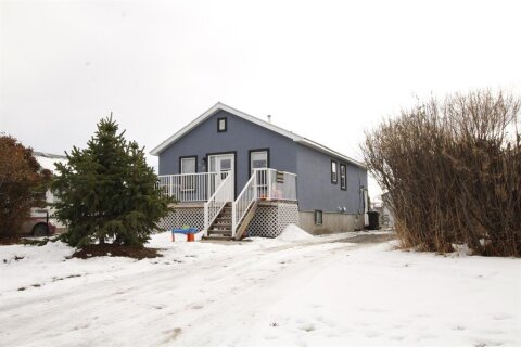 House for sale at 313 1 Ave SW Black Diamond Alberta - MLS: A1045374