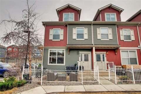 Townhouse for sale at 10 Auburn Bay Av SE Unit 313 Auburn Bay, Calgary Alberta - MLS: C4295253