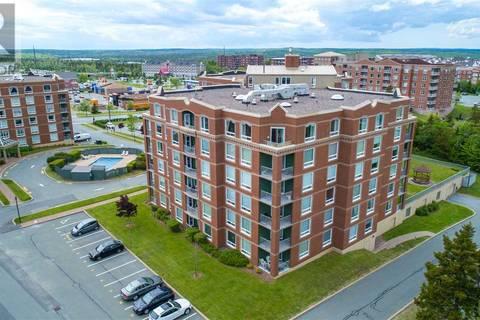 Condo for sale at 10 Regency Park Dr Unit 313 Clayton Park Nova Scotia - MLS: 201914720