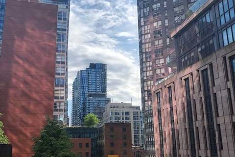 Apartment for rent at 1001 Bay St Unit 313 Toronto Ontario - MLS: C4553315