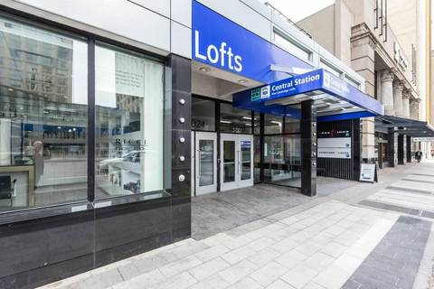 Condo for sale at 10024 Jasper Ave Nw Unit 313 Edmonton Alberta - MLS: E4161637