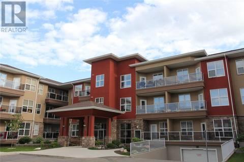 Condo for sale at 1035 Moss Ave Unit 313 Saskatoon Saskatchewan - MLS: SK778625