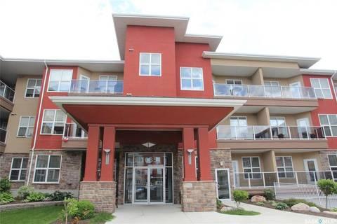 Condo for sale at 1035 Moss Ave Unit 313 Saskatoon Saskatchewan - MLS: SK798209