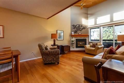 Condo for sale at 1056 Bernard Ave Unit 313 Kelowna British Columbia - MLS: 10181595