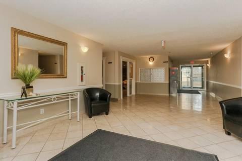 Condo for sale at 10610 76 St Nw Unit 313 Edmonton Alberta - MLS: E4152056