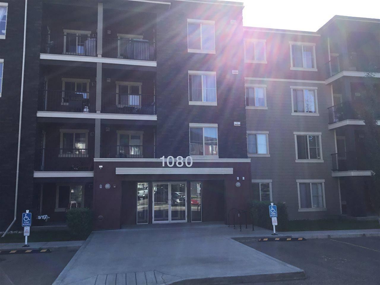 Buliding: 1080 Mcconachie Boulevard Northwest, Edmonton, AB