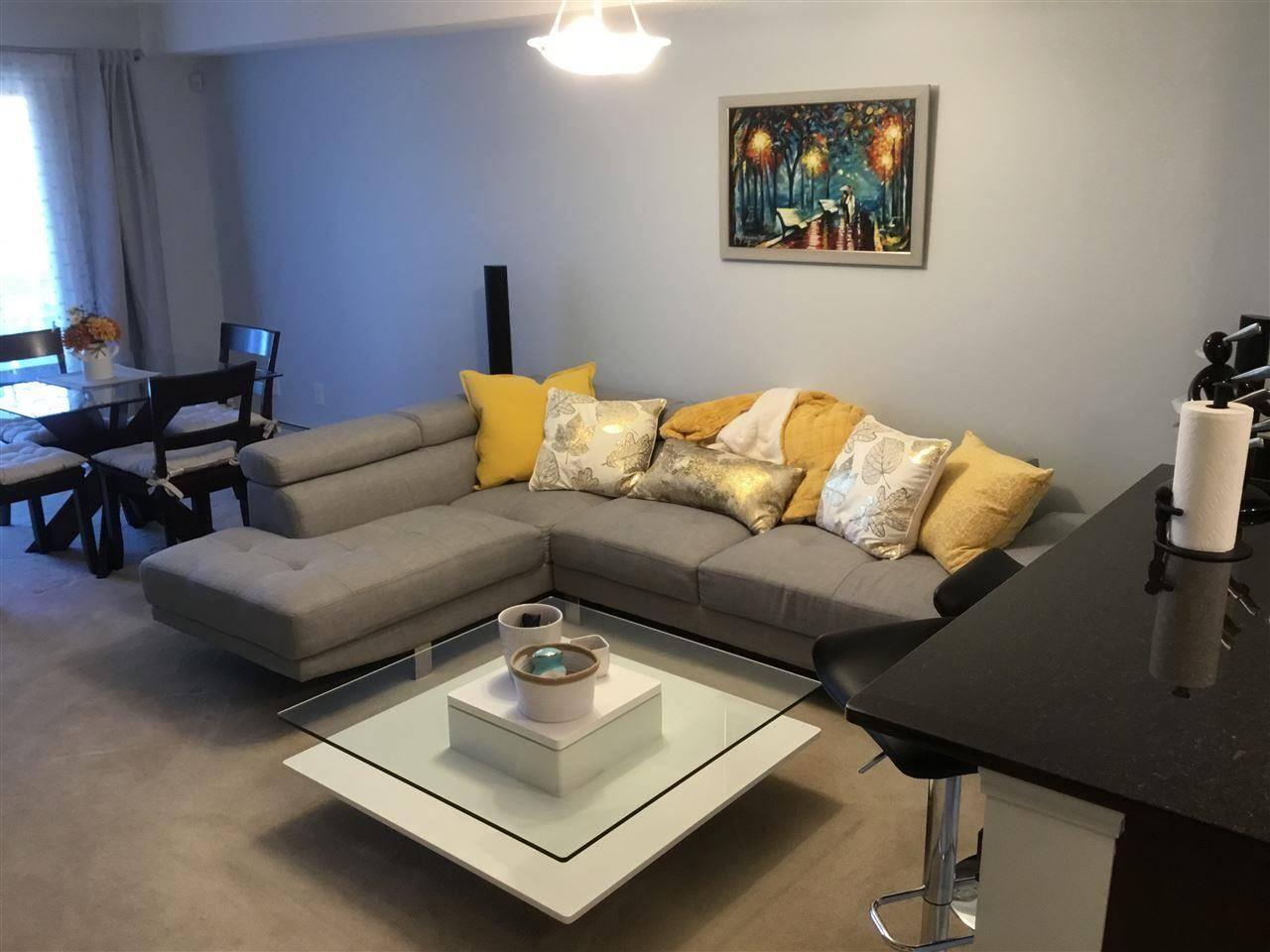 Condo for sale at 1080 Mcconachie Blvd Nw Unit 313 Edmonton Alberta - MLS: E4173733