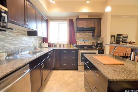 Condo for sale at 110 Hampton Circ Unit 313 Saskatoon Saskatchewan - MLS: SK804317