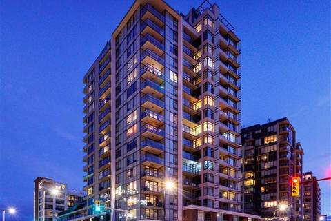 Condo for sale at 110 Switchmen St Unit 313 Vancouver British Columbia - MLS: R2403857