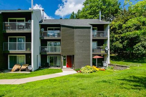 Condo for sale at 1102 Horseshoe Valley Rd Unit 313 Oro-medonte Ontario - MLS: S4527768