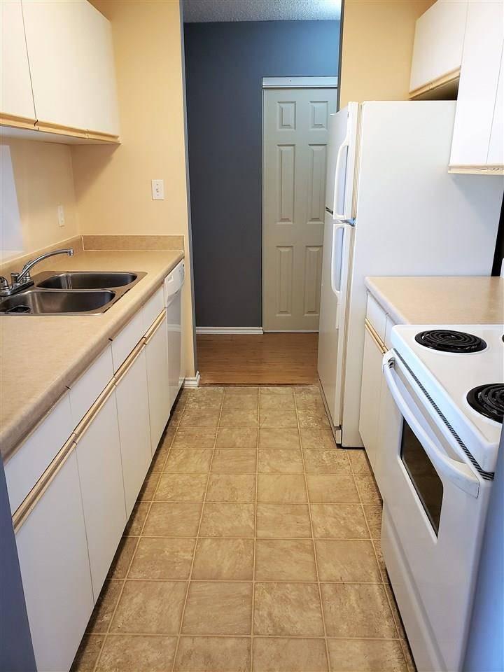Condo for sale at 11218 80 St Nw Unit 313 Edmonton Alberta - MLS: E4164818