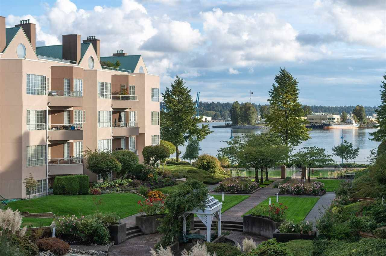 313 1150 Quayside Drive New Westminster For Sale