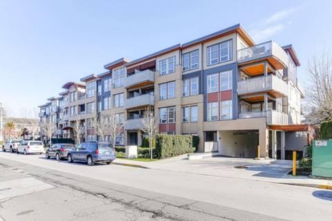 Condo for sale at 1166 54a St Unit 313 Delta British Columbia - MLS: R2441445