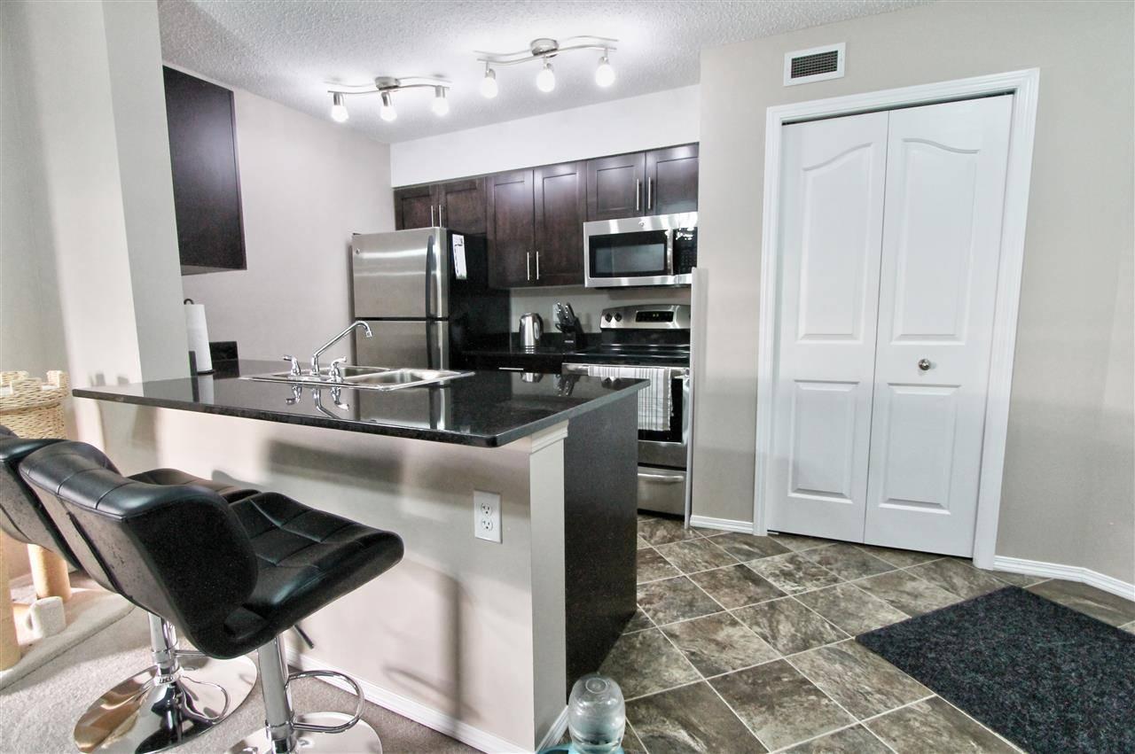 Condo for sale at 11803 22 Ave Sw Unit 313 Edmonton Alberta - MLS: E4174001