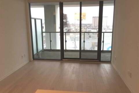 Apartment for rent at 12 Bonnycastle St Unit 313 Toronto Ontario - MLS: C4824924