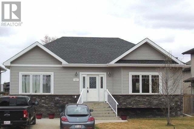 House for sale at 313 12 St SE Slave Lake Alberta - MLS: 51603