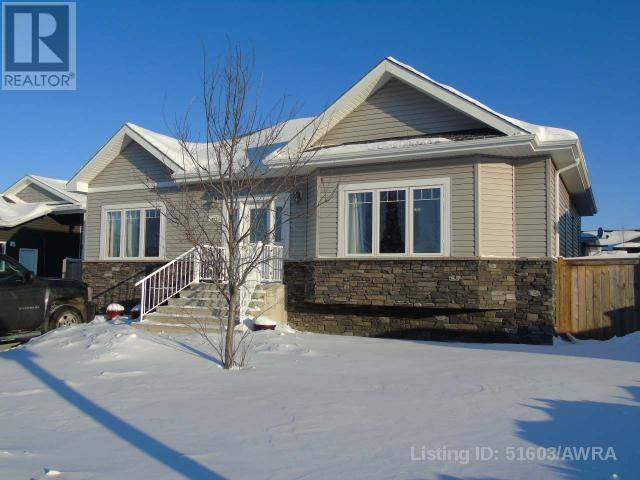 House for sale at 313 12 St Se Slave Lake Alberta - MLS: 51603