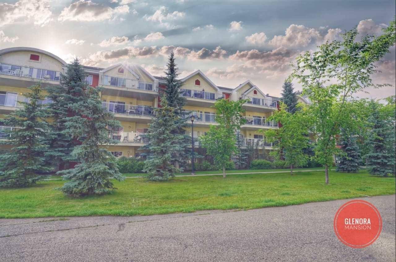 Condo for sale at 12110 106 Ave Nw Unit 313 Edmonton Alberta - MLS: E4185682