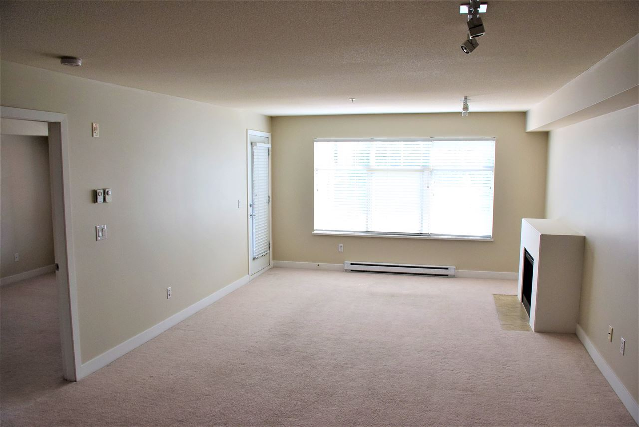 For Sale: 313 - 12248 224 Street, Maple Ridge, BC | 1 Bed, 1 Bath Condo for $349,900. See 16 photos!