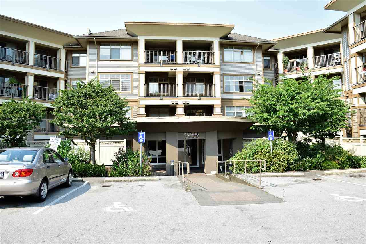 Removed: 313 - 12248 224 Street, Maple Ridge, BC - Removed on 2018-09-21 20:09:15