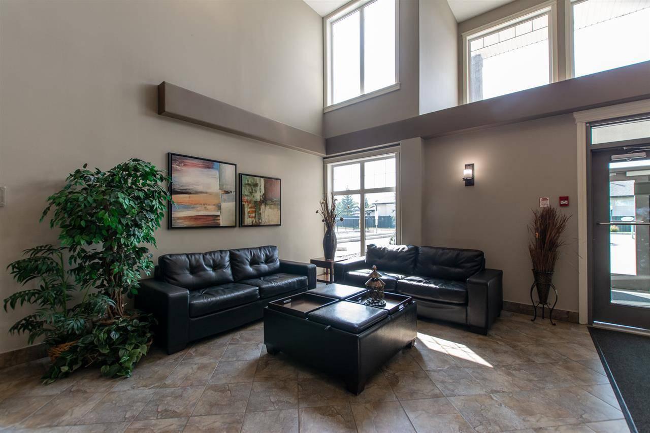 Condo for sale at 12408 15 Ave Sw Unit 313 Edmonton Alberta - MLS: E4170531