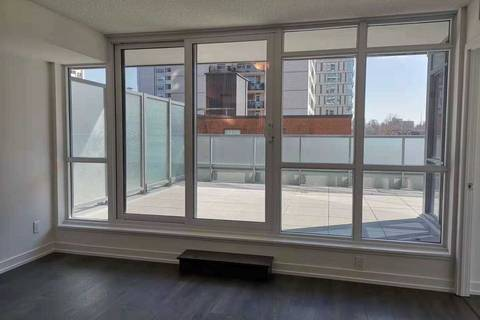 Apartment for rent at 125 Redpath Ave Unit 313 Toronto Ontario - MLS: C4421672