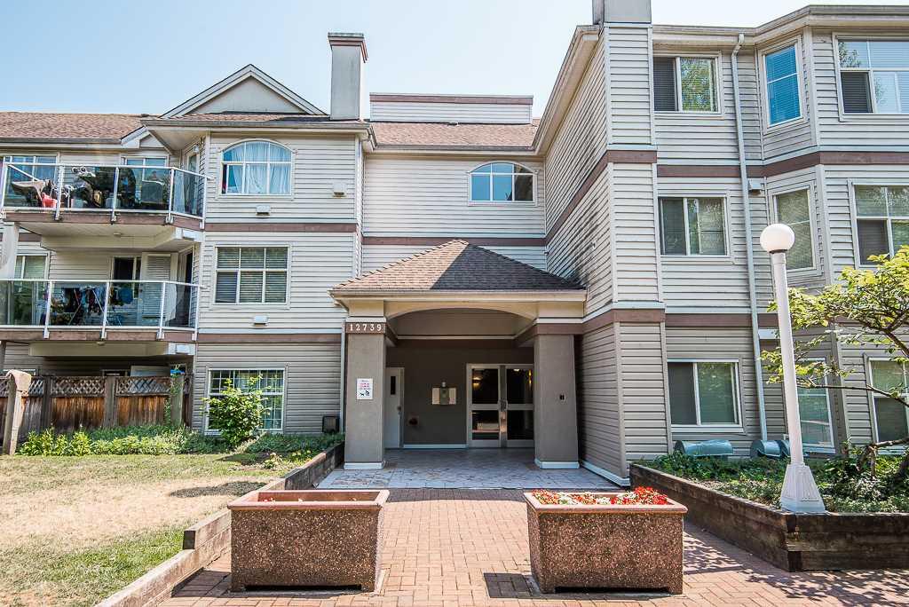 Buliding: 12739 72 Avenue, Surrey, BC