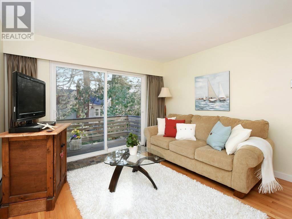 Condo for sale at 1400 Newport Ave Unit 313 Victoria British Columbia - MLS: 421479