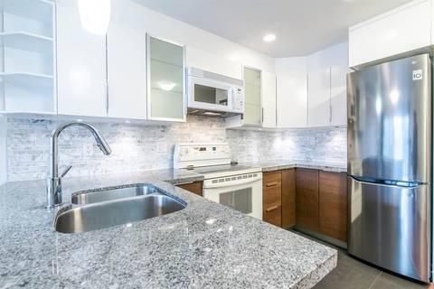 Condo for sale at 1440 Broadway St E Unit 313 Vancouver British Columbia - MLS: R2345429