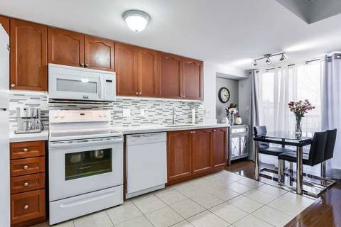 Condo for sale at 15 Strangford Lane Ln Unit 313 Toronto Ontario - MLS: E4733812
