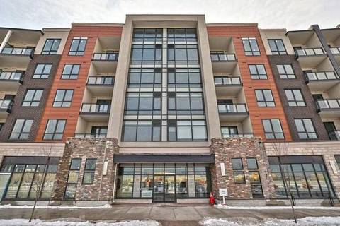 Apartment for rent at 150 Oak Park Blvd Unit 313 Oakville Ontario - MLS: W4649758