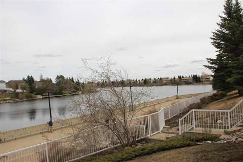 Condo for sale at 15499 Castle_downs Rd Nw Unit 313 Edmonton Alberta - MLS: E4147658
