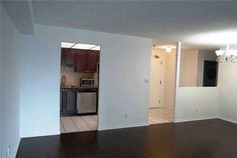 Apartment for rent at 155 Hillcrest Ave Unit 313 Mississauga Ontario - MLS: W4737045