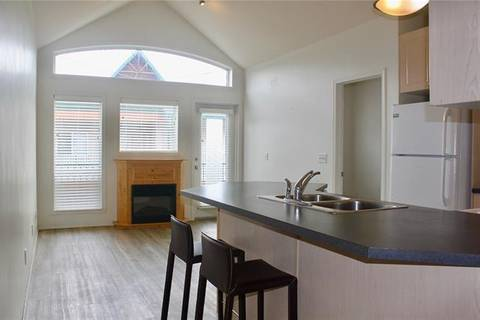 Condo for sale at 176 Kananaskis Wy Unit 313 Canmore Alberta - MLS: C4243438