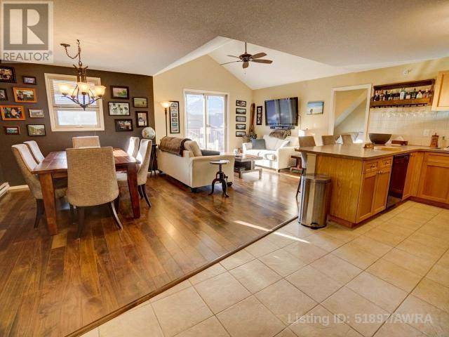 Condo for sale at 186 Kananaskis Wy Unit 313 Canmore Alberta - MLS: 51897
