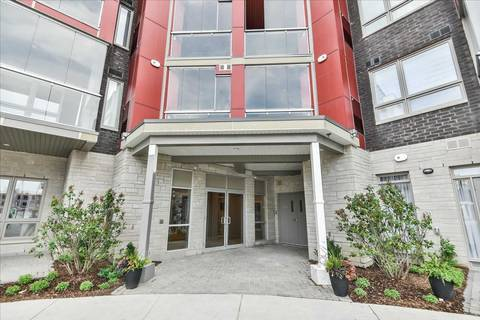 Condo for sale at 2 Adam Sellers St Unit 313 Markham Ontario - MLS: N4554965