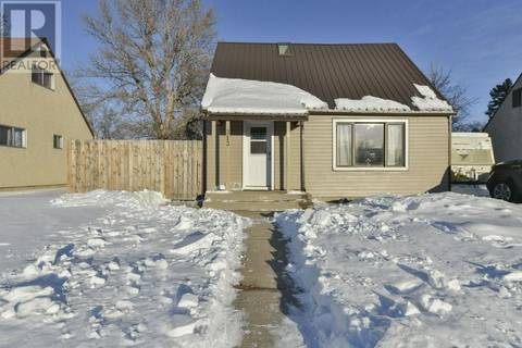 House for sale at 313 2 St Se Redcliff Alberta - MLS: mh0165715