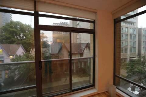 Apartment for rent at 21 Scollard St Unit 313 Toronto Ontario - MLS: C4931670