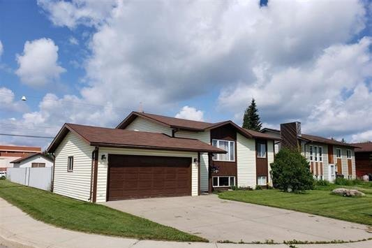 House for sale at 313 22 St Cold Lake Alberta - MLS: E4220164