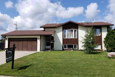 House for sale at 313 22 St S Cold Lake Alberta - MLS: E4152824