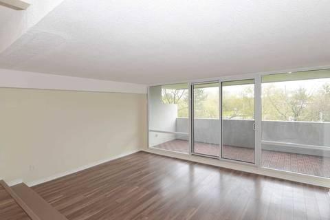 Condo for sale at 270 Scarlett Rd Unit 313 Toronto Ontario - MLS: W4454113