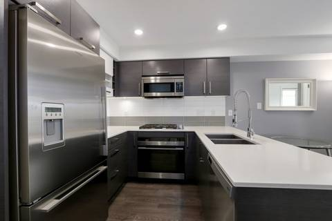 Condo for sale at 2858 4th Ave W Unit 313 Vancouver British Columbia - MLS: R2414544