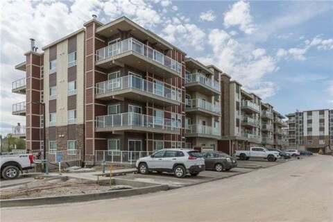 Condo for sale at 300 Harvest Hills Pl Northeast Unit 313 Calgary Alberta - MLS: C4300989