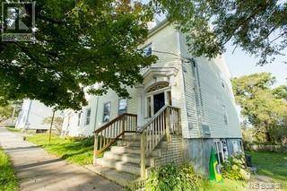 Townhouse for sale at 315 King St.  West Unit 313 Saint John New Brunswick - MLS: NB034471