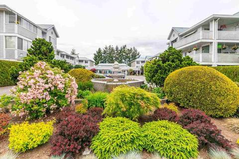 Condo for sale at 32833 Landeau Pl Unit 313 Abbotsford British Columbia - MLS: R2423392