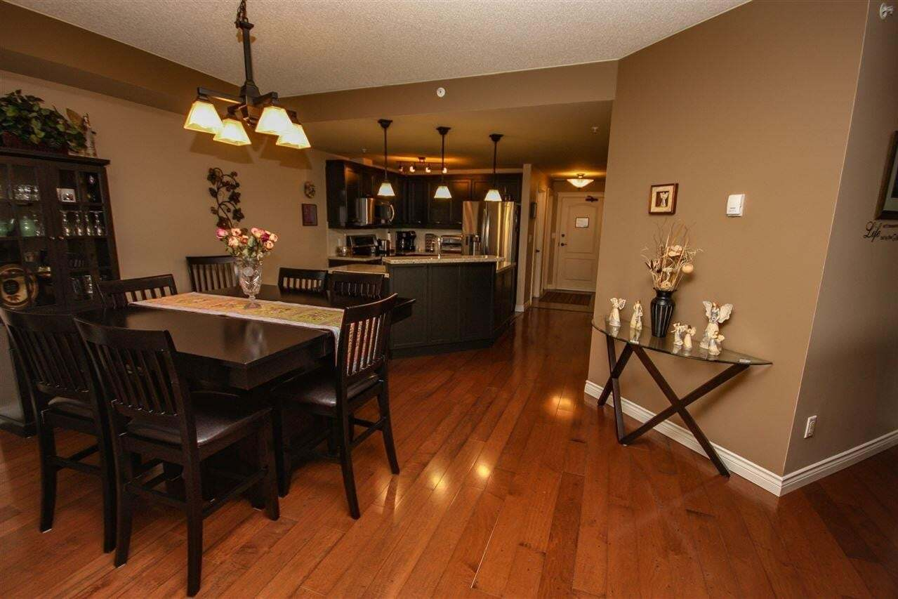 Condo for sale at 33 Fifth Av Unit 313 Spruce Grove Alberta - MLS: E4205354