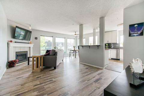 Condo for sale at 33738 King Rd Unit 313 Abbotsford British Columbia - MLS: R2453646